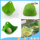 Food Grade Practical Silicone Egg Steamer