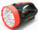 LED Flashlight Rechargeable X3018 W/ 18LED