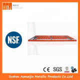 Steel Wire Mesh Decking for Pallet Rack Use