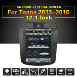 ZESTECH OEM/ODM Touch Screen Panel/Car DVD GPS Navigation for Nissan Teana 2013-2016