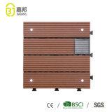 Ce Certificate Eco-Friendly Outdoor Solar Panel Floor Lighting Decking Tiles for Garden in China Manufacturer