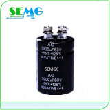 Professional Supplier of AC Motor Capacitor Starting Capacitor