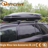 Win36 New Black Car Top Box with Fluorescent Material