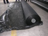 Low Price Black Biaxial Warp-Knitted Geogrid