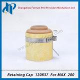 Retaining Cap 120837 for Max 200 Plasma Cutting Torch Consumables
