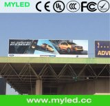 Stock P25 DIP Outdoor Standard Cabinet/LED Videowall/LED Display/Advertising