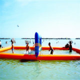 Floating Inflatable Volleyball Water Game Toys for Beach Playground
