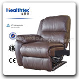 2 or 3 Seats Black Office Sofa Made in China (B078K)