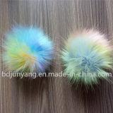 Fashion Fur POM POM Beanie Fur Ball for Decoration