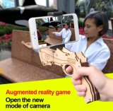 W-Argun 01 Smart Phone Augmented Reality Gun Game Controller