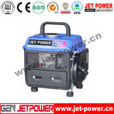Mini Small Portable Petrol 650W Gasoline Generator 950