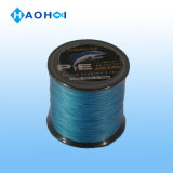 Blue Color River Fishing Sea Fishing Braided Fishing Line