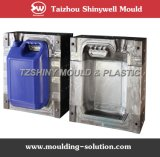 HDPE Jerry Can Blow Mould