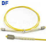 Singlemode/Multimode PC/Upc/APC D4 Fiber Optic for FTTH