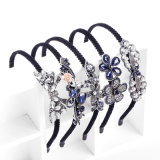 Latest Fashion Jewelry Crystal Hair Band