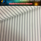 Heat Transfer Printing Stripe on Polyester Taffeta for Lining