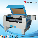 Working Area 600X400mm CO2 Laser Cutting and Engraving Machine