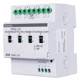 System Solutions for The Knx-Standard 4-Fold 20A Switch Actuator