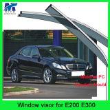 Car Decoration Items Car Rain Visor Door Vent for Benz E200 E300