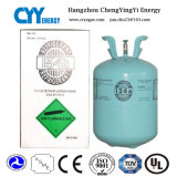 99.8% Purity Mixed Refrigerant Gas of Refrigerant R134A (R22, R404A)