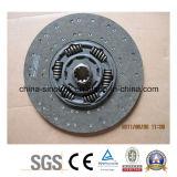 Original 31250-87702 31250-87512 31250-87516 31250-87512 Clutch Disc for Daihatsu