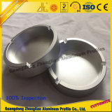 Exquisite Craft Aluminum Ashtray for Hotel or Household Use
