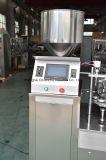 Plastic and Aluminum Tube Filling Sealing Machine