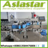 Fully Automatic Adhesive Label Machine with Ce ISO