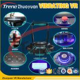 Funny 9d Vr Vibration Motion Cinema, Electric Vibrating Entertainment 9d Vr Simulator