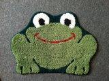 Decoration Carpet Kid Bathroom Washable Custom Shaggy Designer Shower Rug