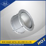Smooth Bore Inside Corrugated Stainless Steel Pipe