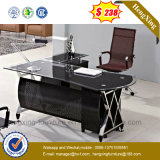 Fashion Office Furniture Metal Executive Office Desk (NS-GD017)