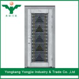 Quality and Economic India Style Stainless Steel Security Entrance Door