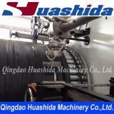 HDPE Structured Wall Pipe Production Line