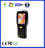 3G Android Rugged Portable Mini Printer Scanner Zkc 3505