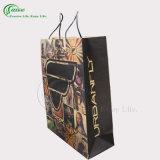 Factory Brown Kraft Paper Bag (KG-PB033)