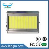 2017new Type LED Flood Light COB 100W Outdoor Waterproof Advertising / Projection Light 400W 300W 200W 100W LED Flood Light
