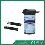 Ce/ISO Approved Hot Sale Medical Strip for Glucose Meter (MT01059013)