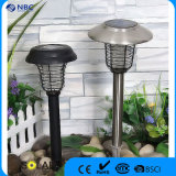 Solar Pest Killer LED Lamp with Killing Mosquito