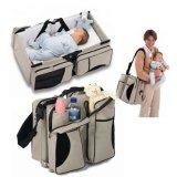 Portable Baby Travel Sleeping Bed Bag with Foldable Handbag Shape