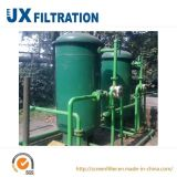 Dual Media & Activated Carbon Filter