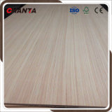 Factory-Directly Sales 9mm 12mm 18mm Commercial Plywood/Engineered Veneer /Melamine Plywood