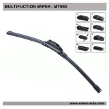 Wiper Blade Frameless or Frame Wiper Multifuction Wiper