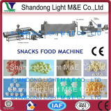 Expanded Snacks Machine