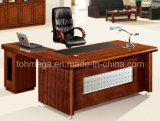 Classic Manager Office Furniture Antique Manager Office Desk (FOHS-A1807)