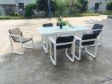 Table Set for Garden, Outdoor