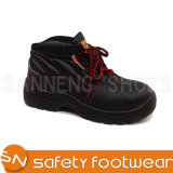 MID Cut Safety Shoes with CE Certificate (Sn1513)