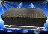 Full Range Line Array Loudspeaker, 15 Inch Speaker (W8L)