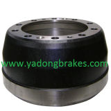 1599678 Auto Tech Spare Part Brake Drum for Volvo