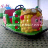 Pleasant Kids Car Sheep Battery Bumper Cars for Children